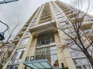 "Photo 14: 707 1225 RICHARDS Street in Vancouver: Downtown VW Condo for sale in ""THE EDEN"" (Vancouver West)  : MLS®# V1112372"