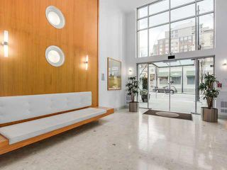"Photo 13: 707 1225 RICHARDS Street in Vancouver: Downtown VW Condo for sale in ""THE EDEN"" (Vancouver West)  : MLS®# V1112372"