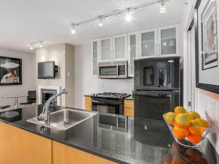 "Photo 5: 707 1225 RICHARDS Street in Vancouver: Downtown VW Condo for sale in ""THE EDEN"" (Vancouver West)  : MLS®# V1112372"