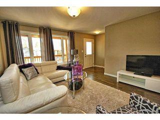 Photo 3: 112 Harrowby Avenue in WINNIPEG: St Vital Residential for sale (South East Winnipeg)  : MLS®# 1508834