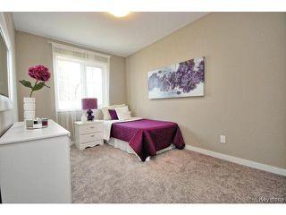 Photo 12: 112 Harrowby Avenue in WINNIPEG: St Vital Residential for sale (South East Winnipeg)  : MLS®# 1508834