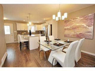 Photo 5: 112 Harrowby Avenue in WINNIPEG: St Vital Residential for sale (South East Winnipeg)  : MLS®# 1508834