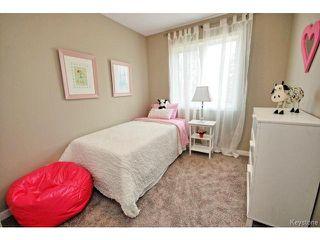 Photo 13: 112 Harrowby Avenue in WINNIPEG: St Vital Residential for sale (South East Winnipeg)  : MLS®# 1508834