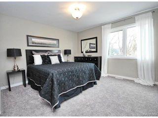 Photo 10: 112 Harrowby Avenue in WINNIPEG: St Vital Residential for sale (South East Winnipeg)  : MLS®# 1508834