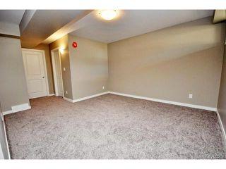 Photo 15: 112 Harrowby Avenue in WINNIPEG: St Vital Residential for sale (South East Winnipeg)  : MLS®# 1508834