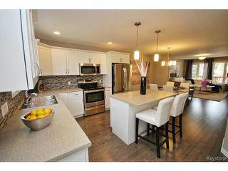 Photo 7: 112 Harrowby Avenue in WINNIPEG: St Vital Residential for sale (South East Winnipeg)  : MLS®# 1508834