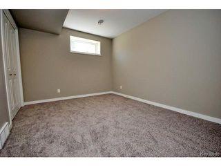 Photo 14: 112 Harrowby Avenue in WINNIPEG: St Vital Residential for sale (South East Winnipeg)  : MLS®# 1508834
