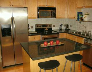 """Photo 5: 13028 NO 2 Road in Richmond: Gilmore Townhouse for sale in """"WATERSIDE VILLAGE"""" : MLS®# V610582"""
