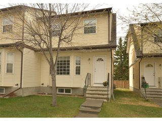 Photo 1: 3 120 FIRST Street E: Cochrane House for sale : MLS®# C4008295