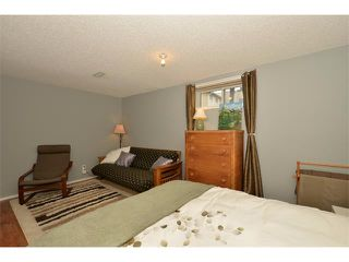 Photo 21: 3 120 FIRST Street E: Cochrane House for sale : MLS®# C4008295
