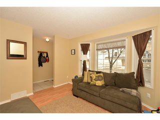 Photo 3: 3 120 FIRST Street E: Cochrane House for sale : MLS®# C4008295