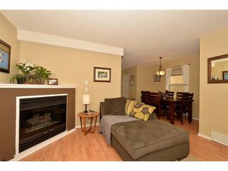 Photo 4: 3 120 FIRST Street E: Cochrane House for sale : MLS®# C4008295