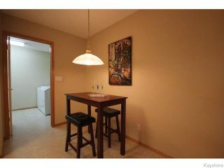 Photo 9: 380 John Forsyth Road in WINNIPEG: St Vital Condominium for sale (South East Winnipeg)  : MLS®# 1518947