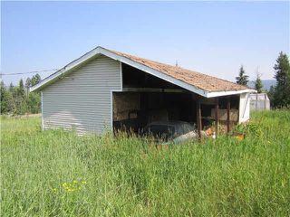 Photo 5: 718 DOG CREEK Road in Williams Lake: Williams Lake - Rural South House for sale (Williams Lake (Zone 27))  : MLS®# N246791