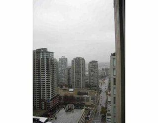 "Photo 5: 1010 RICHARDS Street in Vancouver: Downtown VW Condo for sale in ""GALLERY"" (Vancouver West)  : MLS®# V614565"