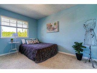 """Photo 14: 8 11720 COTTONWOOD Drive in Maple Ridge: Cottonwood MR Townhouse for sale in """"COTTONWOOD GREEN"""" : MLS®# V1139927"""