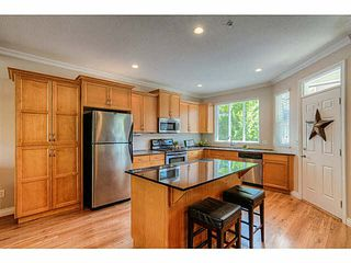 """Photo 8: 8 11720 COTTONWOOD Drive in Maple Ridge: Cottonwood MR Townhouse for sale in """"COTTONWOOD GREEN"""" : MLS®# V1139927"""