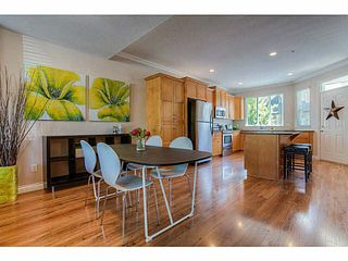 """Photo 5: 8 11720 COTTONWOOD Drive in Maple Ridge: Cottonwood MR Townhouse for sale in """"COTTONWOOD GREEN"""" : MLS®# V1139927"""