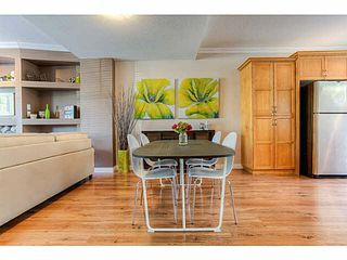 """Photo 4: 8 11720 COTTONWOOD Drive in Maple Ridge: Cottonwood MR Townhouse for sale in """"COTTONWOOD GREEN"""" : MLS®# V1139927"""
