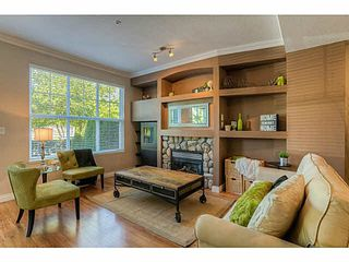 """Photo 3: 8 11720 COTTONWOOD Drive in Maple Ridge: Cottonwood MR Townhouse for sale in """"COTTONWOOD GREEN"""" : MLS®# V1139927"""