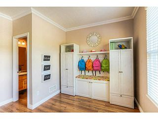 """Photo 18: 8 11720 COTTONWOOD Drive in Maple Ridge: Cottonwood MR Townhouse for sale in """"COTTONWOOD GREEN"""" : MLS®# V1139927"""