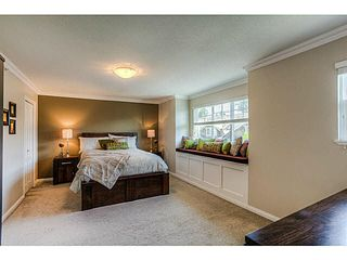 """Photo 11: 8 11720 COTTONWOOD Drive in Maple Ridge: Cottonwood MR Townhouse for sale in """"COTTONWOOD GREEN"""" : MLS®# V1139927"""