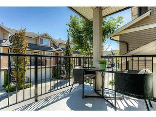 """Photo 19: 8 11720 COTTONWOOD Drive in Maple Ridge: Cottonwood MR Townhouse for sale in """"COTTONWOOD GREEN"""" : MLS®# V1139927"""