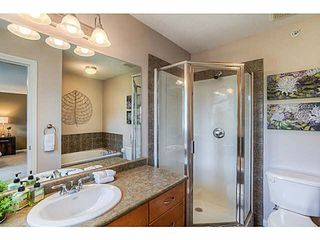 """Photo 12: 8 11720 COTTONWOOD Drive in Maple Ridge: Cottonwood MR Townhouse for sale in """"COTTONWOOD GREEN"""" : MLS®# V1139927"""