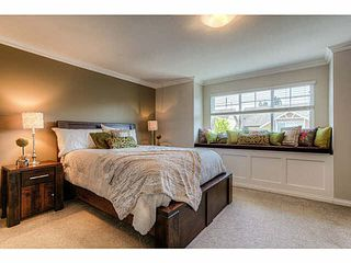"""Photo 10: 8 11720 COTTONWOOD Drive in Maple Ridge: Cottonwood MR Townhouse for sale in """"COTTONWOOD GREEN"""" : MLS®# V1139927"""