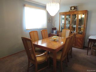 Photo 3: 60 Martindale Place in Winnipeg: Maples / Tyndall Park Residential for sale (North West Winnipeg)  : MLS®# 1525817