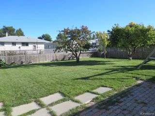Photo 15: 60 Martindale Place in Winnipeg: Maples / Tyndall Park Residential for sale (North West Winnipeg)  : MLS®# 1525817