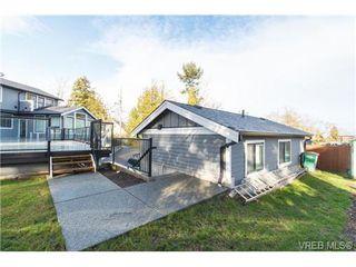 Photo 20: 2144 Ferndale Rd in VICTORIA: SE Gordon Head House for sale (Saanich East)  : MLS®# 722258