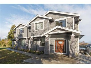 Photo 2: 2144 Ferndale Rd in VICTORIA: SE Gordon Head House for sale (Saanich East)  : MLS®# 722258
