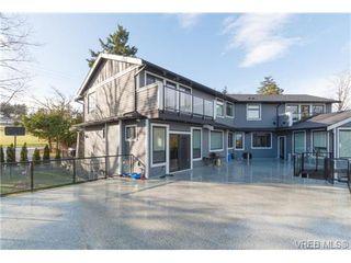 Photo 19: 2144 Ferndale Rd in VICTORIA: SE Gordon Head House for sale (Saanich East)  : MLS®# 722258