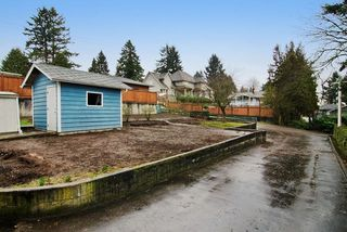 Photo 19: 2060 COLTON Avenue in Coquitlam: Central Coquitlam House for sale : MLS®# R2038334