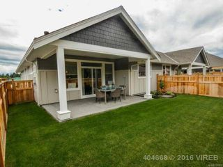 Photo 51: 10 2991 North Beach Dr in CAMPBELL RIVER: CR Campbell River North Row/Townhouse for sale (Campbell River)  : MLS®# 723883