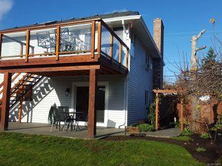Photo 31: 1419 Ridgemount Dr in COMOX: CV Comox (Town of) House for sale (Comox Valley)  : MLS®# 724879