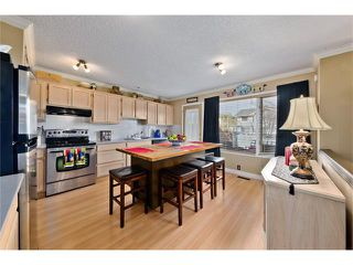 Photo 9: 201 Riverwood Close SE in Calgary: Riverbend House for sale : MLS®# C4055176