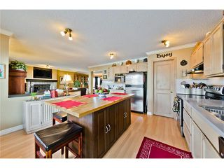 Photo 1: 201 Riverwood Close SE in Calgary: Riverbend House for sale : MLS®# C4055176