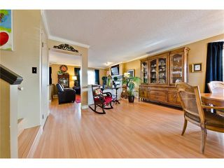 Photo 4: 201 Riverwood Close SE in Calgary: Riverbend House for sale : MLS®# C4055176