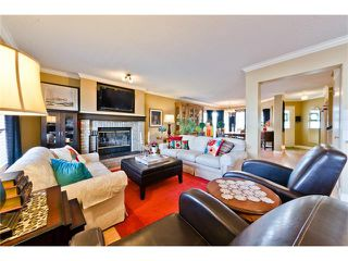 Photo 6: 201 Riverwood Close SE in Calgary: Riverbend House for sale : MLS®# C4055176