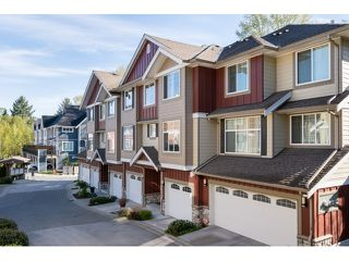 "Photo 18: 5 3009 156 Street in Surrey: Grandview Surrey Townhouse for sale in ""KALLISTO"" (South Surrey White Rock)  : MLS®# R2055286"