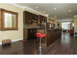 "Photo 4: 5 3009 156 Street in Surrey: Grandview Surrey Townhouse for sale in ""KALLISTO"" (South Surrey White Rock)  : MLS®# R2055286"