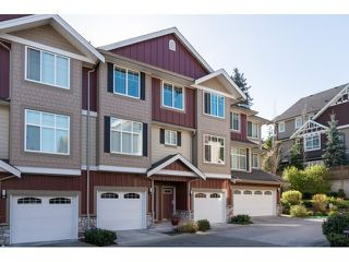 "Photo 19: 5 3009 156 Street in Surrey: Grandview Surrey Townhouse for sale in ""KALLISTO"" (South Surrey White Rock)  : MLS®# R2055286"