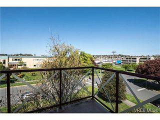 Photo 19: 408 2560 Wark St in VICTORIA: Vi Hillside Condo for sale (Victoria)  : MLS®# 727561