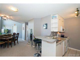 Photo 6: 408 2560 Wark St in VICTORIA: Vi Hillside Condo for sale (Victoria)  : MLS®# 727561