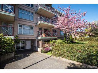 Photo 5: 408 2560 Wark St in VICTORIA: Vi Hillside Condo for sale (Victoria)  : MLS®# 727561