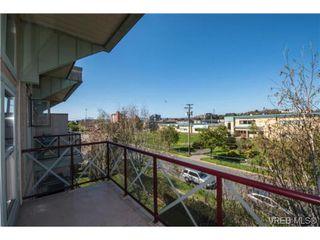 Photo 20: 408 2560 Wark St in VICTORIA: Vi Hillside Condo for sale (Victoria)  : MLS®# 727561