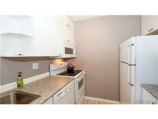 Photo 8: 408 2560 Wark St in VICTORIA: Vi Hillside Condo for sale (Victoria)  : MLS®# 727561