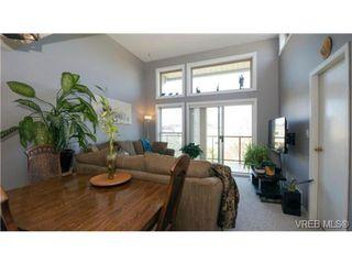 Photo 12: 408 2560 Wark St in VICTORIA: Vi Hillside Condo for sale (Victoria)  : MLS®# 727561
